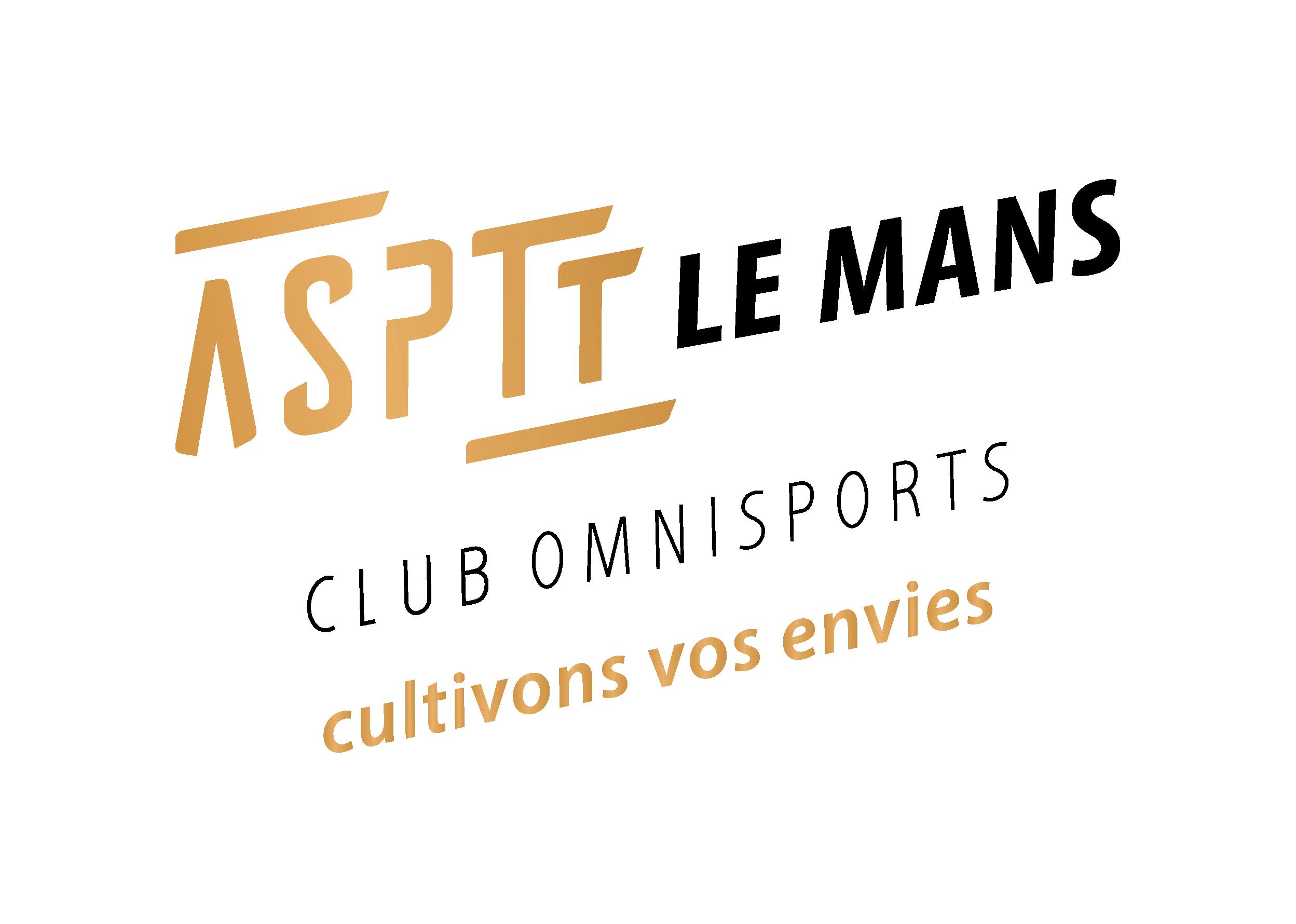 ASPTT Le Mans, votre club omnisport, 1 club - 5 activités